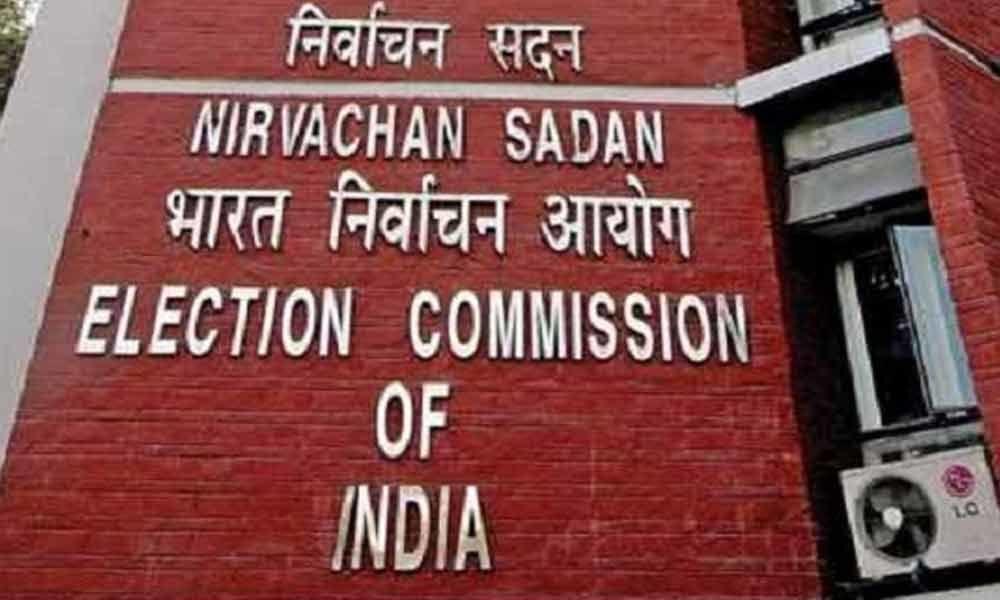 EC to examine bribe charges against K Raghavan