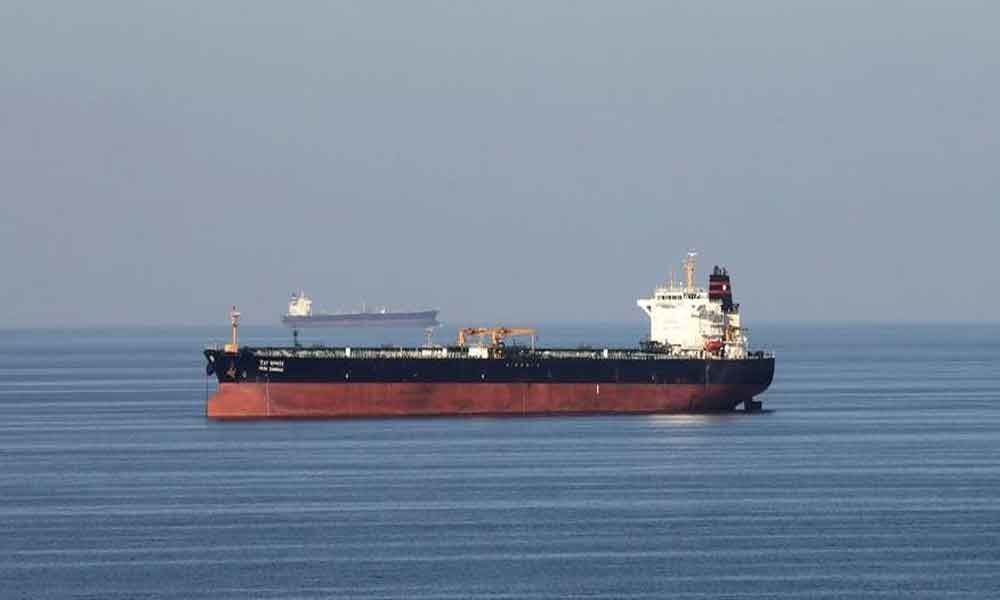India delays May order for Iran oil, awaits clarity on sanctions waiver: sources