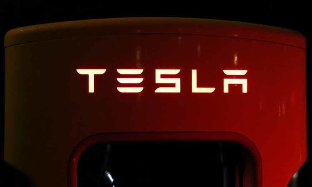 Fiat Chrysler to pay Tesla hundreds of millions of euros to pool fleet