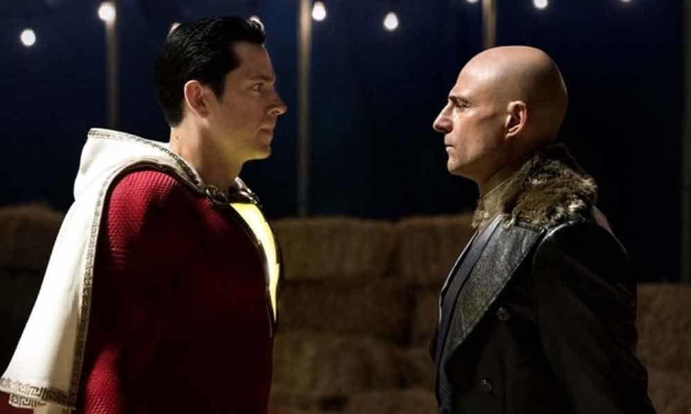 Shazam! writer Henry Gayden will return to pen sequel
