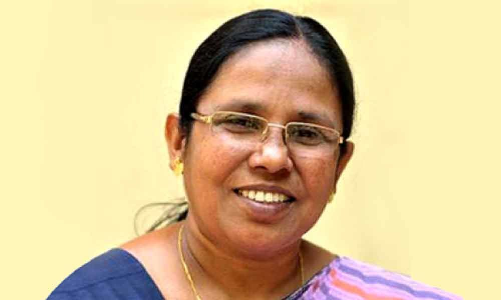 Violence against children will not be tolerated: Shailaja