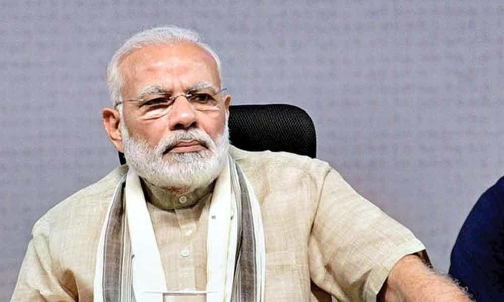 PM Modi to address rallies in Rajasthan on April 21, 22