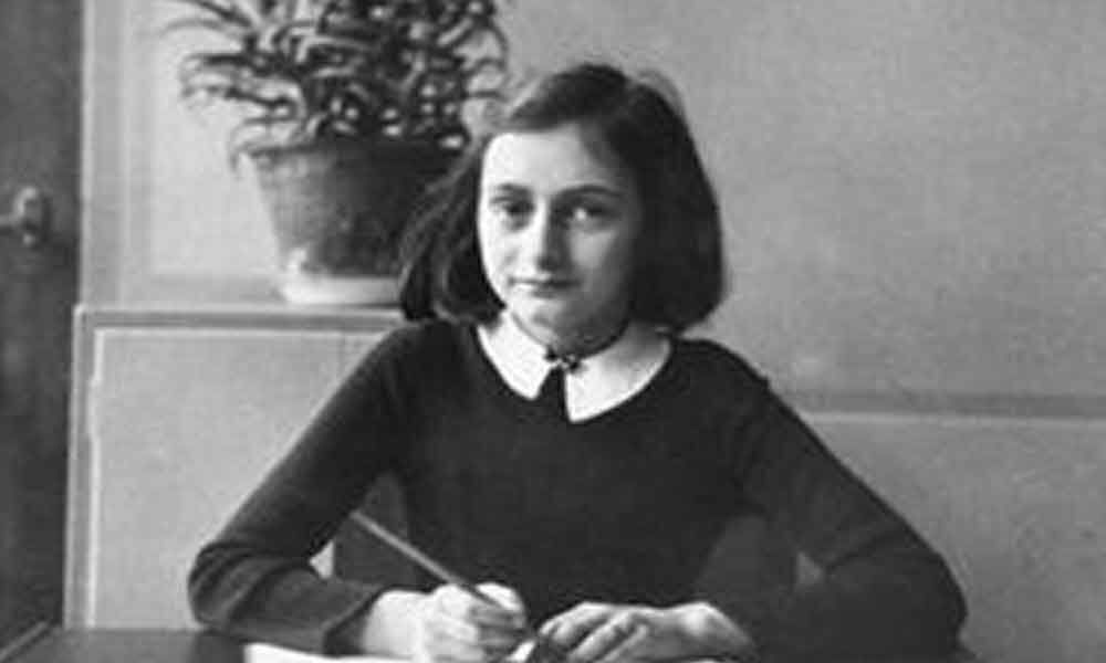 Fest to recount Anne Franks holocaust experience
