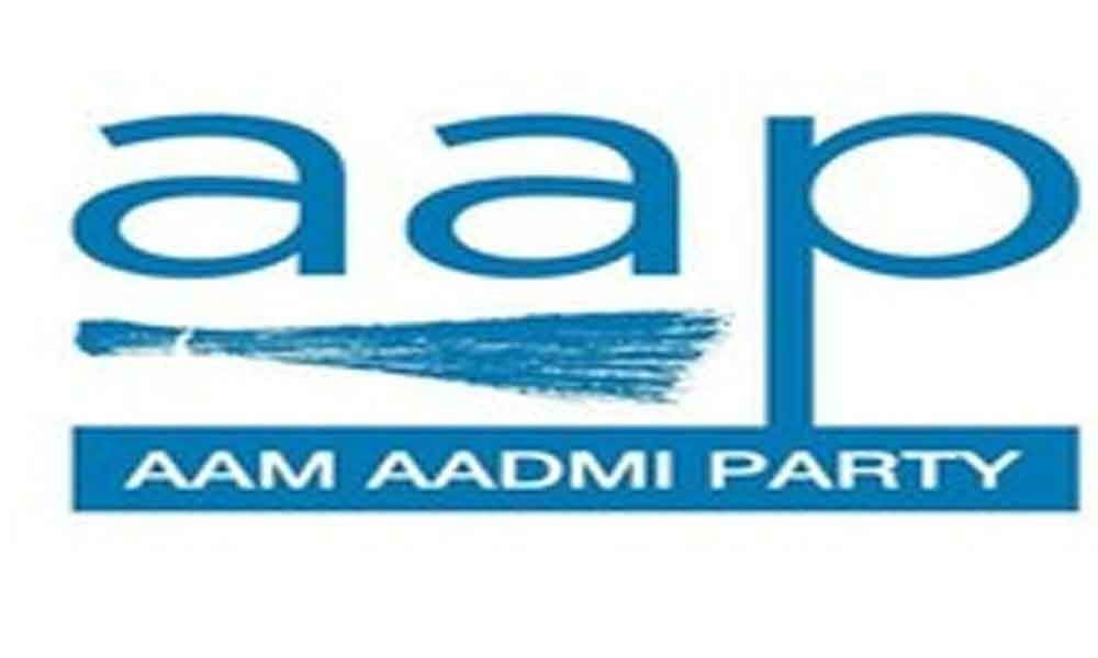 Goel lashes out at AAPs tall claims about education sector