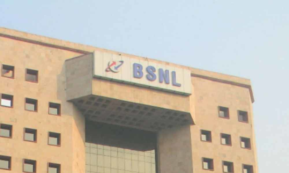 BSNL collects `6,500 cr from enterprise division