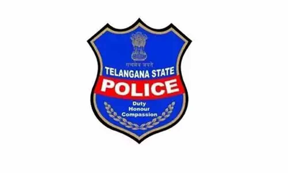 TS police all geared up for smooth & peaceful polls