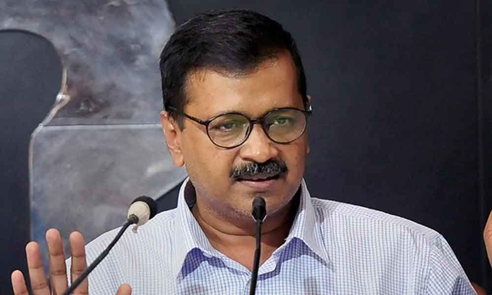 Rafale judgment proves Modi mislead Supreme Court: Kejriwal