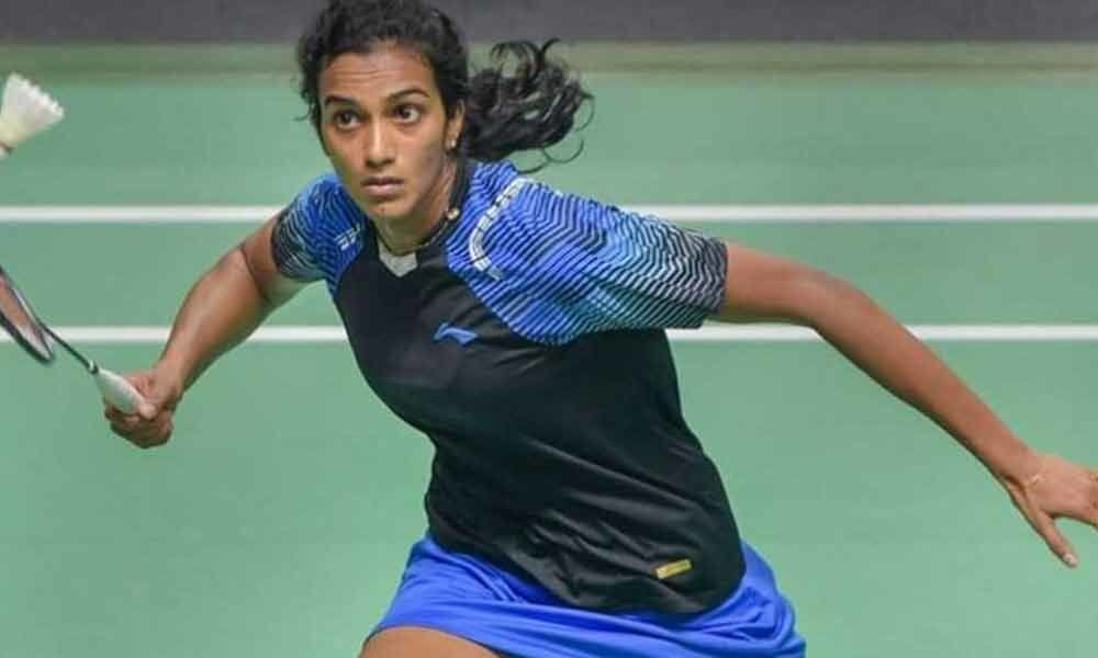Singapore Open: PV Sindhu moves into second round