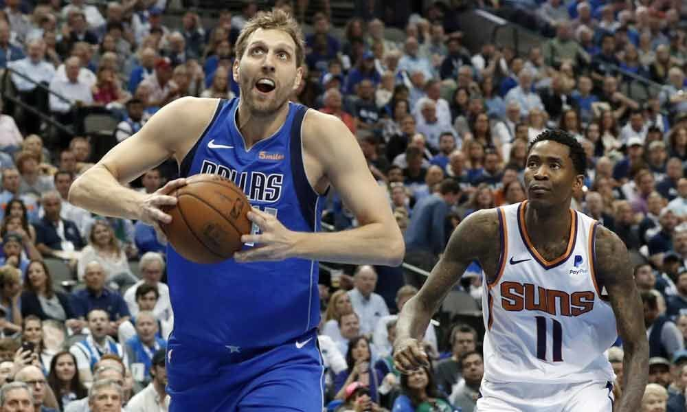Final day of NBA regular season arrives with much to decide