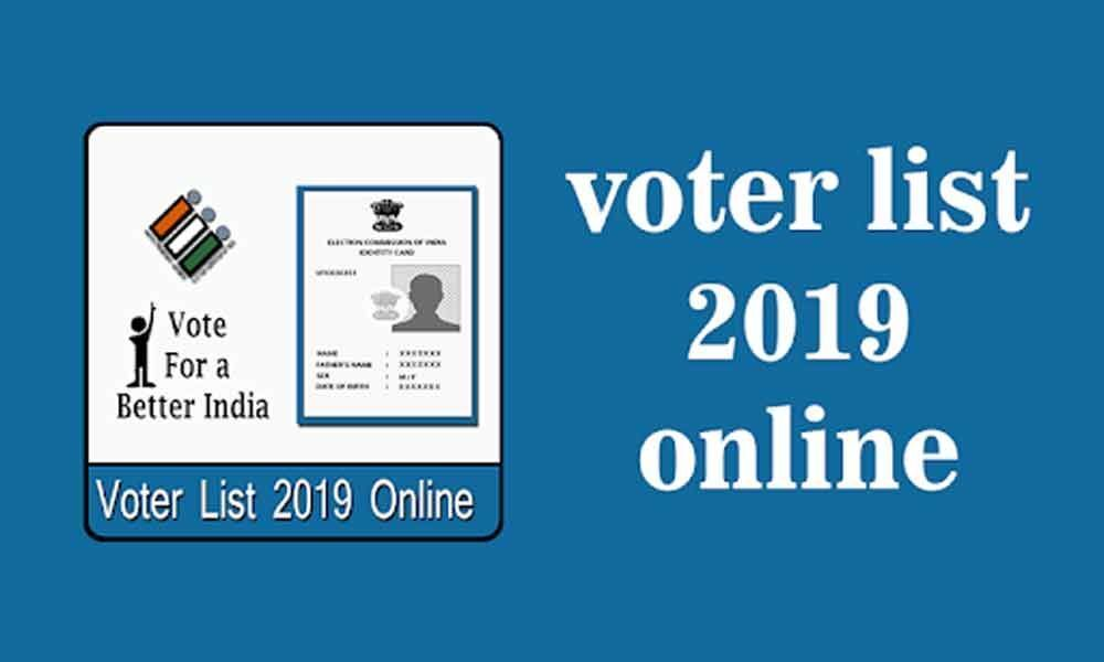 Lok Sabha elections 2019: The easiest way to download your voter slip and ID