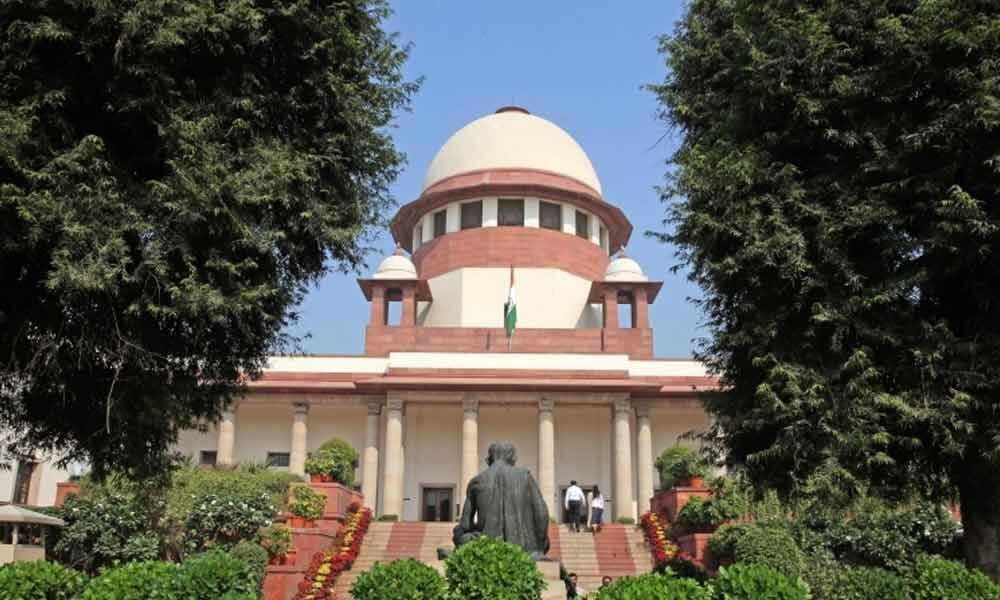 Centre cant withhold documents under RTI citing national security, says Supreme Court