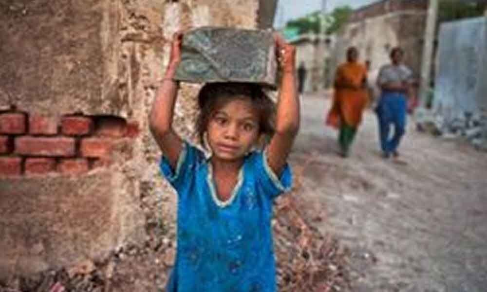 Intricacies of abolishing child labour
