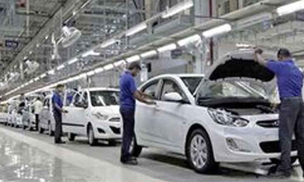 Car retail sales dip 10% in March