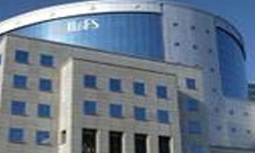 Deloitte helped IL&FS fudge accounts