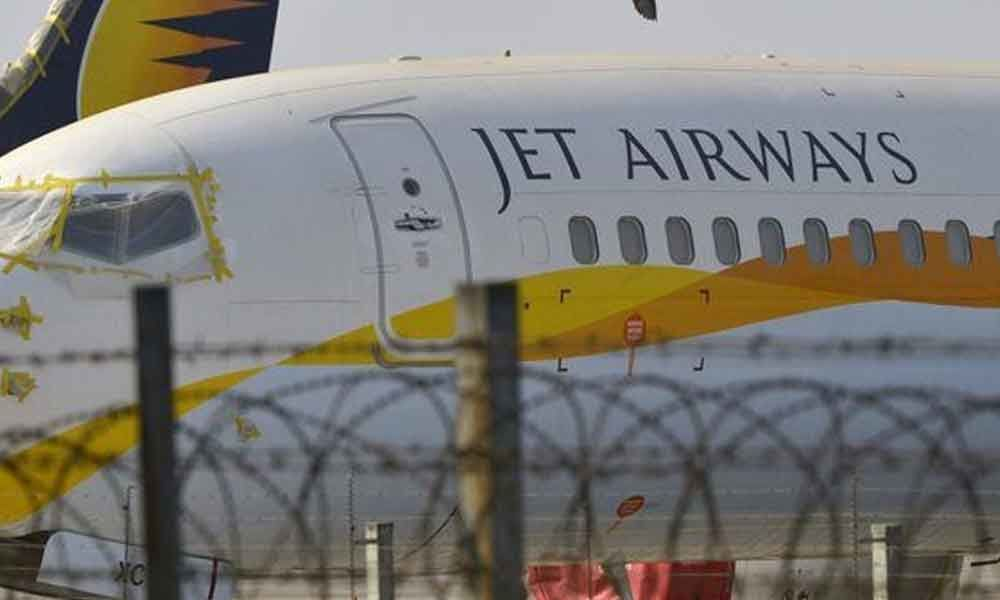 Deadline for Jet bidders extended to April 12