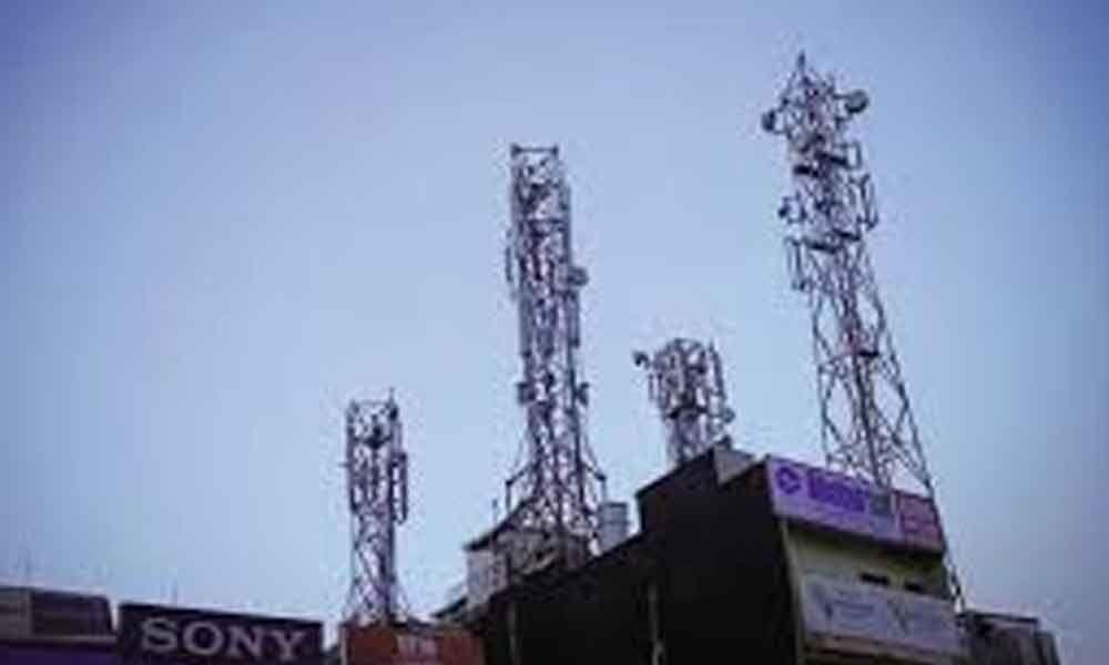 Telecom firms pay 10k-cr spectrum dues