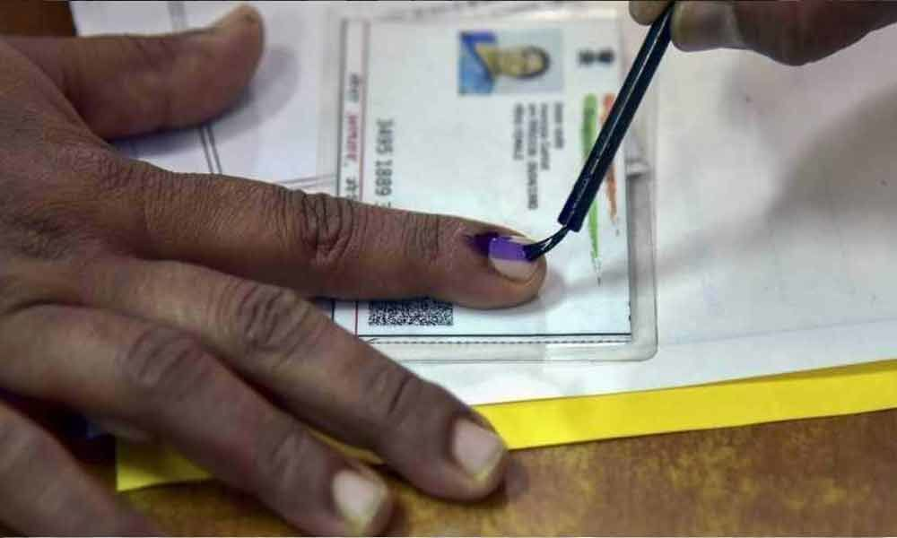 One seat, seven candidates, 80,000 security men: Bastar set to vote