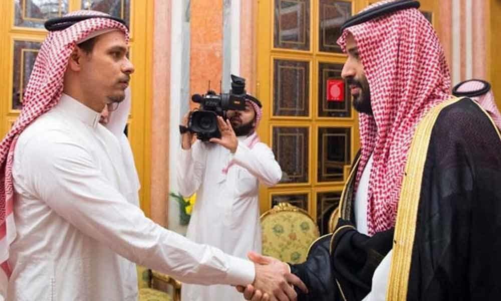 Jamal Khashoggis family denies talks of settlement with Saudi govt