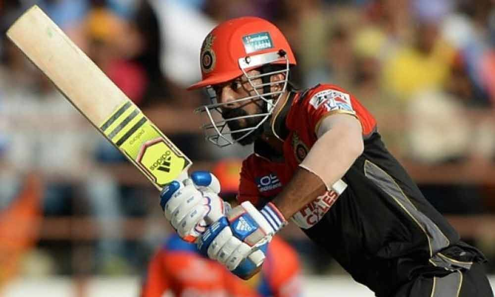 In-form Rahul scores 100 to boost chances of World Cup selection