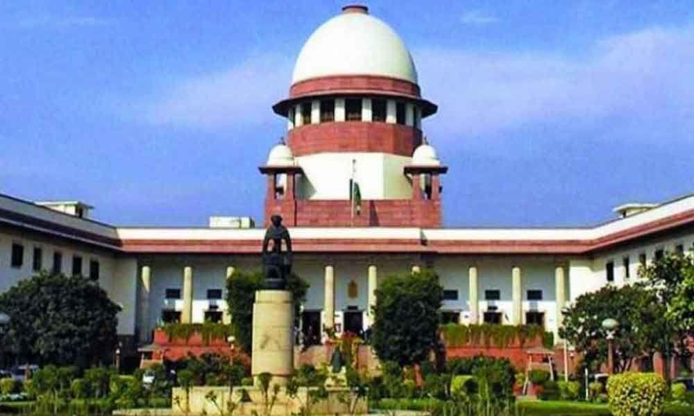 Supreme Court closes Enron-Dabhol kickback case