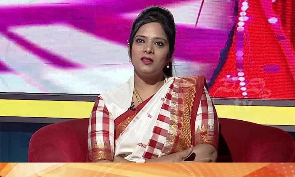 People need a person who will work for them 24x7: Veena Vijayananda Kashappanavar