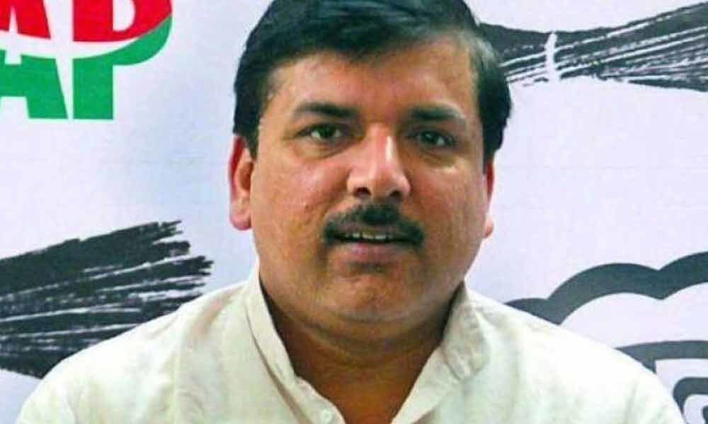 AAP holds talks with Jannayak Janata Party over alliance in Haryana
