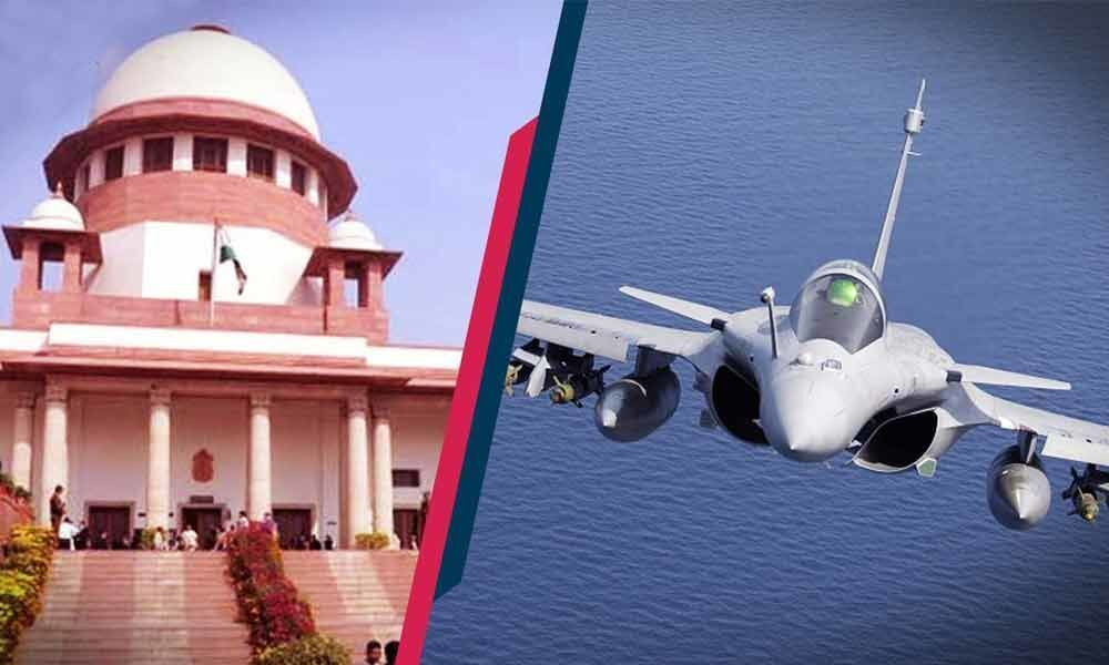 Rafale deal: No evidence of corruption