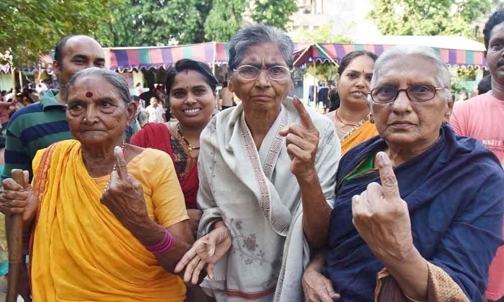 EC makes voting easy for senior citizens