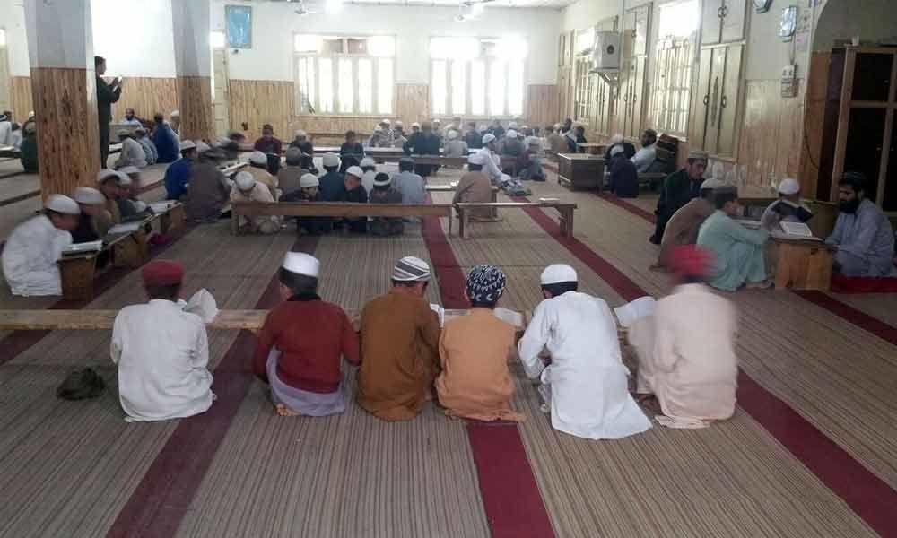 Inside Pakistani madrasa where India killed hundreds of terrorists