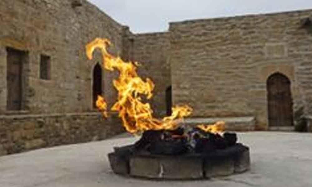 Trust denies gender discrimination in Fire Temple