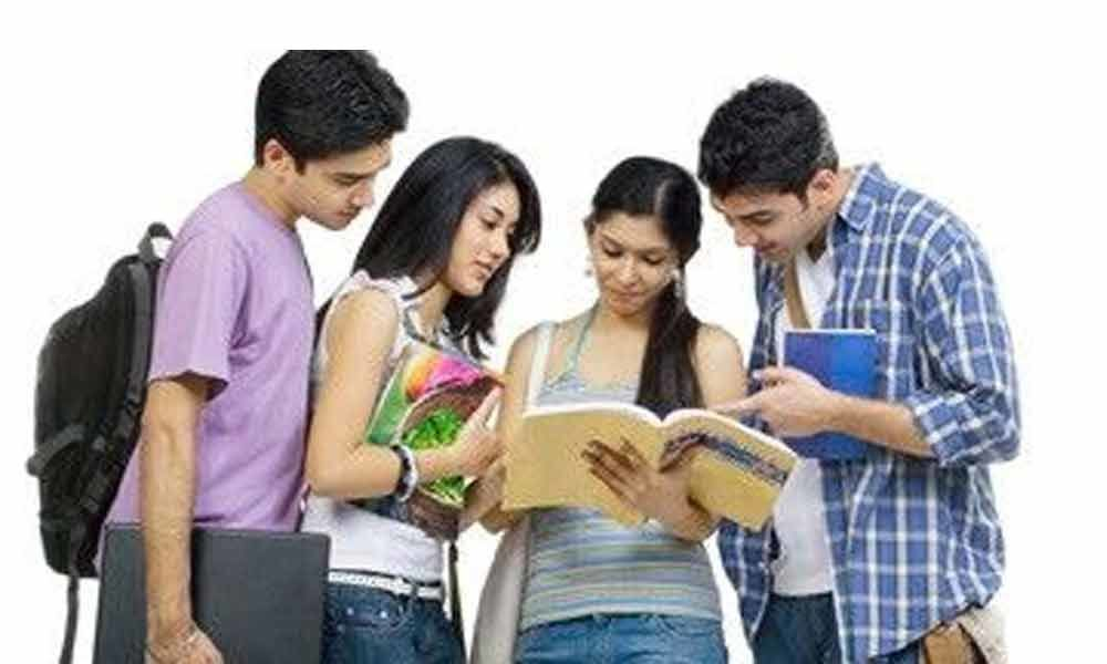 Indian students advised to be cautious on US admissions
