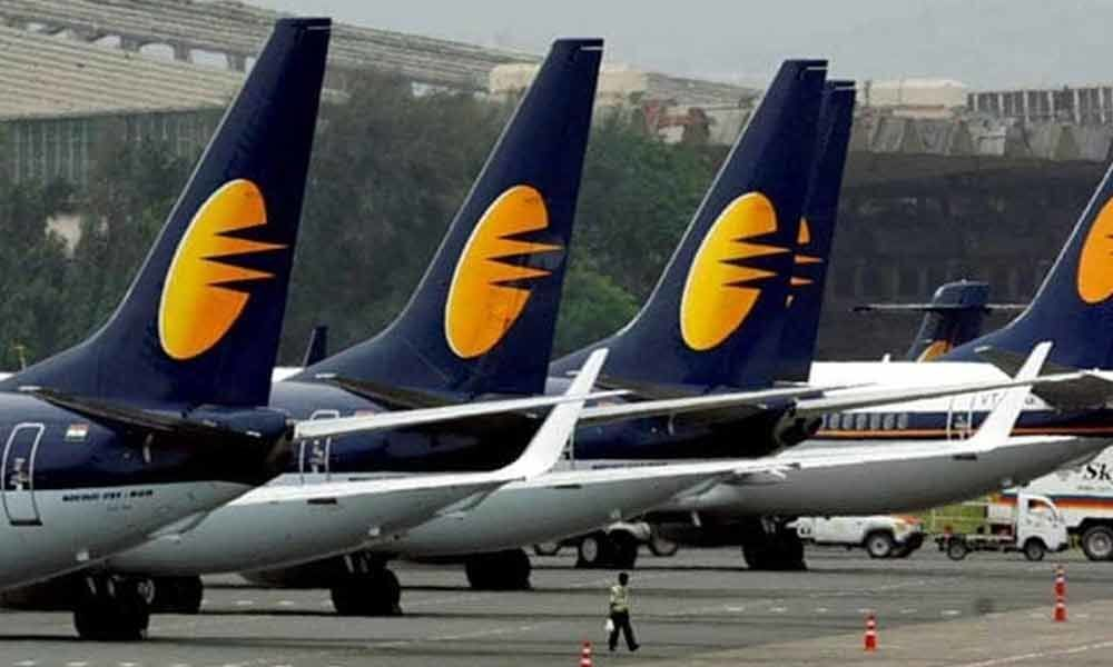 Aviation Minister Prabhu asks officials to review issues concerning Jet Airways