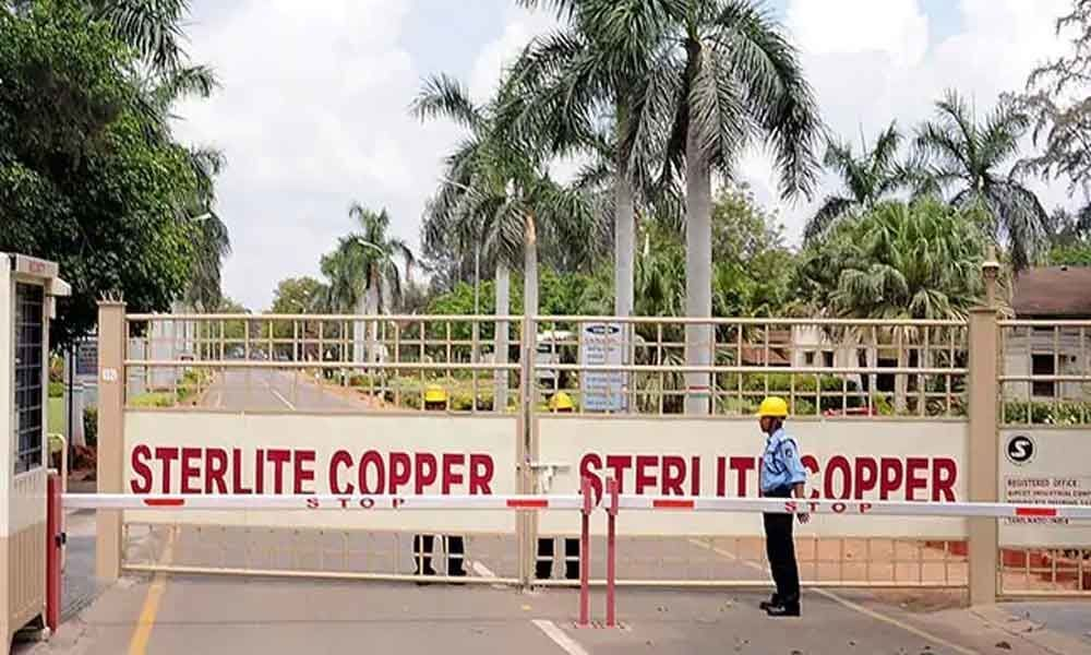 Supreme Court dismisses Vedantas plea for access to a copper smelting plant