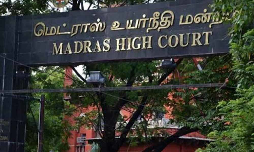 MK Stalin told not to link CM Palaniswami to the Kodanad robbery case: Madras HC