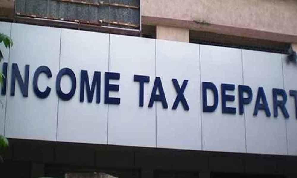 Ahead Of Elections, Tax Officials Raid 18 Locations In Tamil Nadu