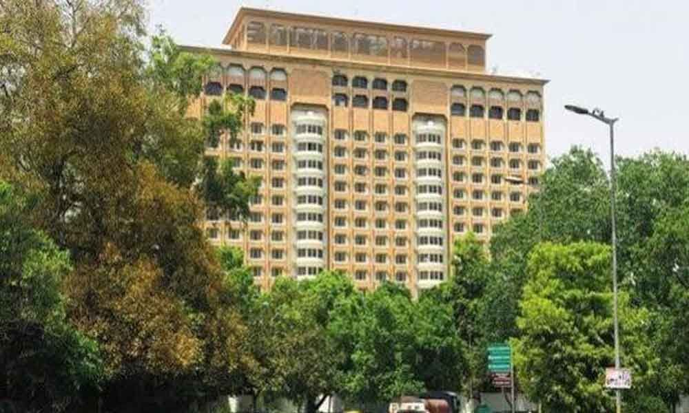 Tata Group signs a formal agreement with NDMC for operating Taj Mansingh for 33 years