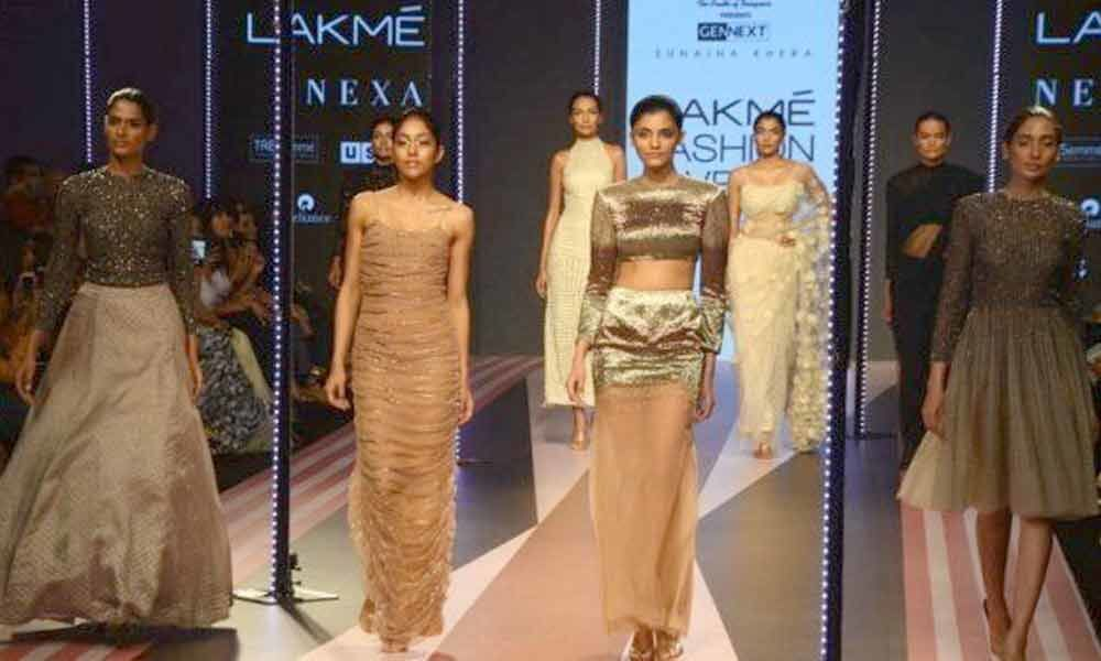 A Pan India Platform For Promising Young Designers