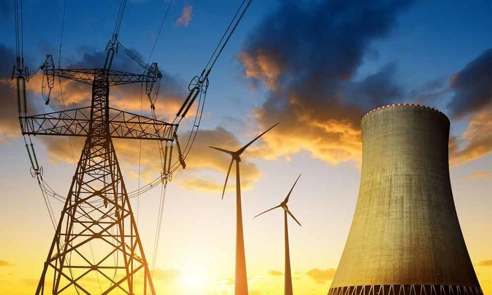 Nuclear power helps in combating climate change