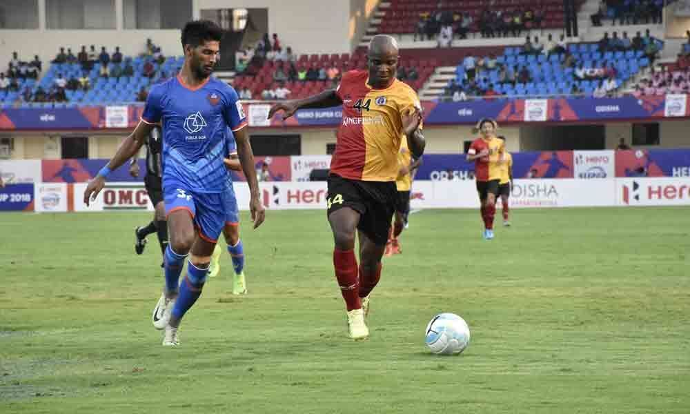 Goa look for redemption of ISL title loss with win