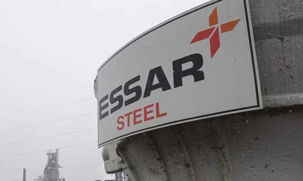 SC restrains ArcelorMital from buying Essar Steel