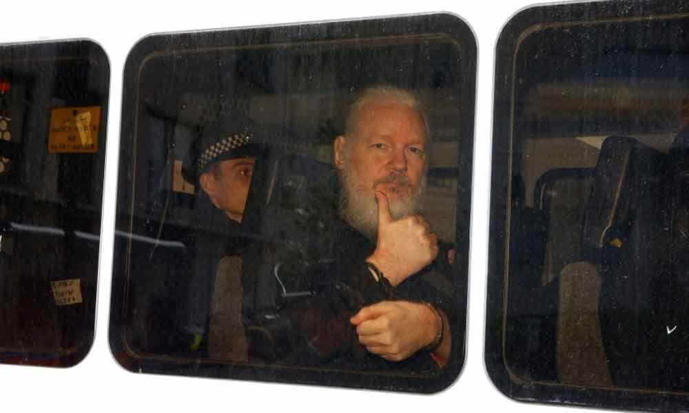 Has Ecuador betrayed Assange?