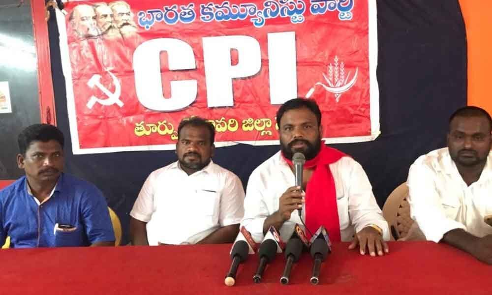 CPI predicts more seats for JSP