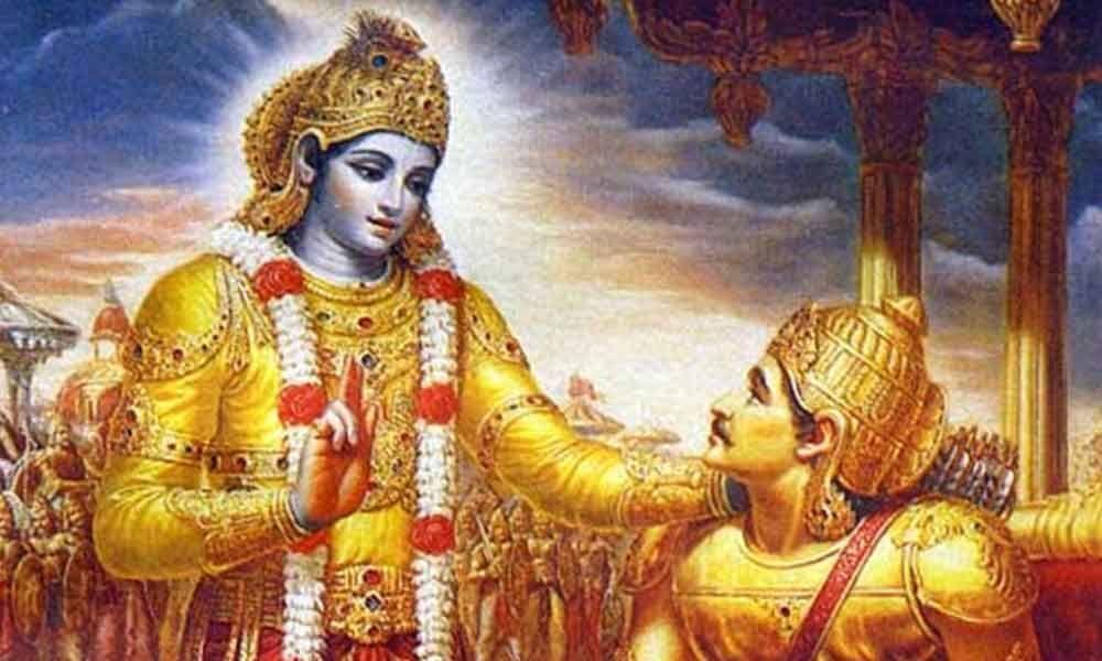 ISKCON to hold summer camp on Bhagavadgita