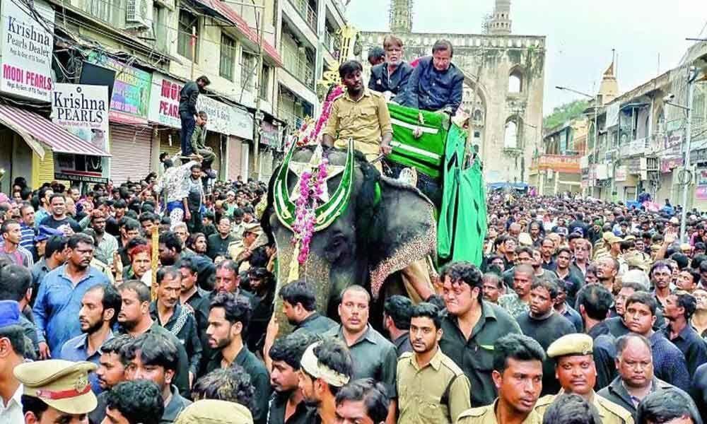 Shias to seek law to allow use of jumbos