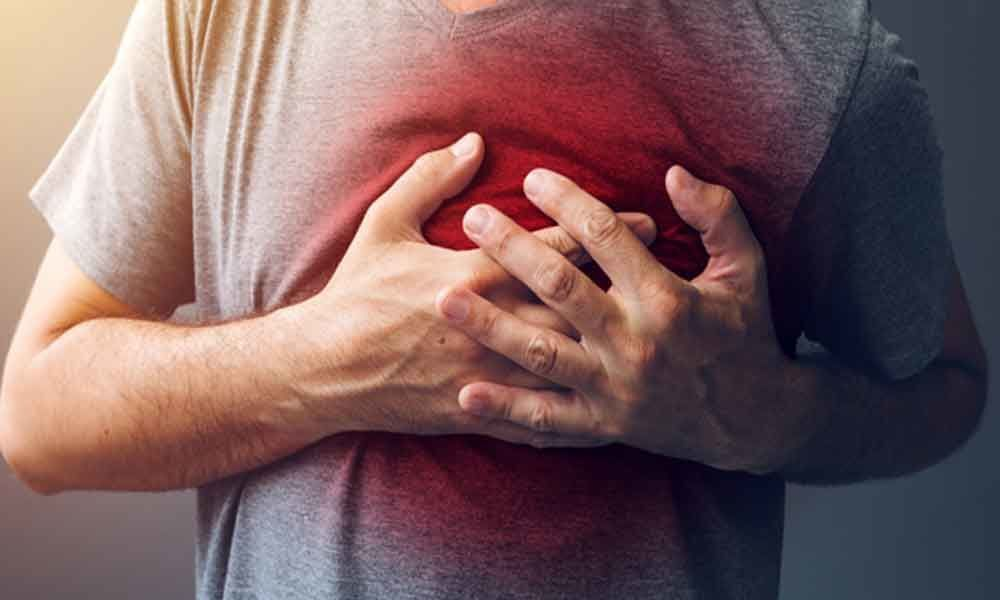Patients can safely return to work post heart attack: Study