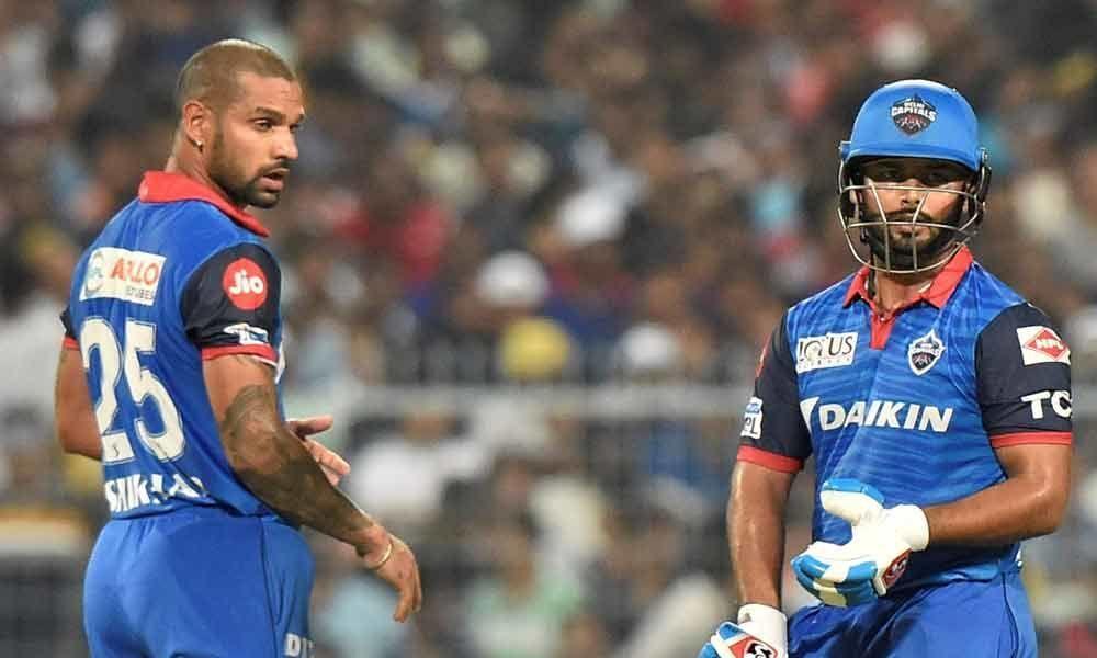 IPL 2019: It