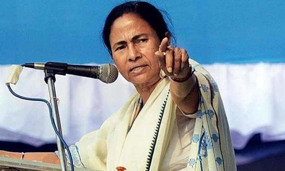 Mamata criticises Ram Navami rallies in Bengal