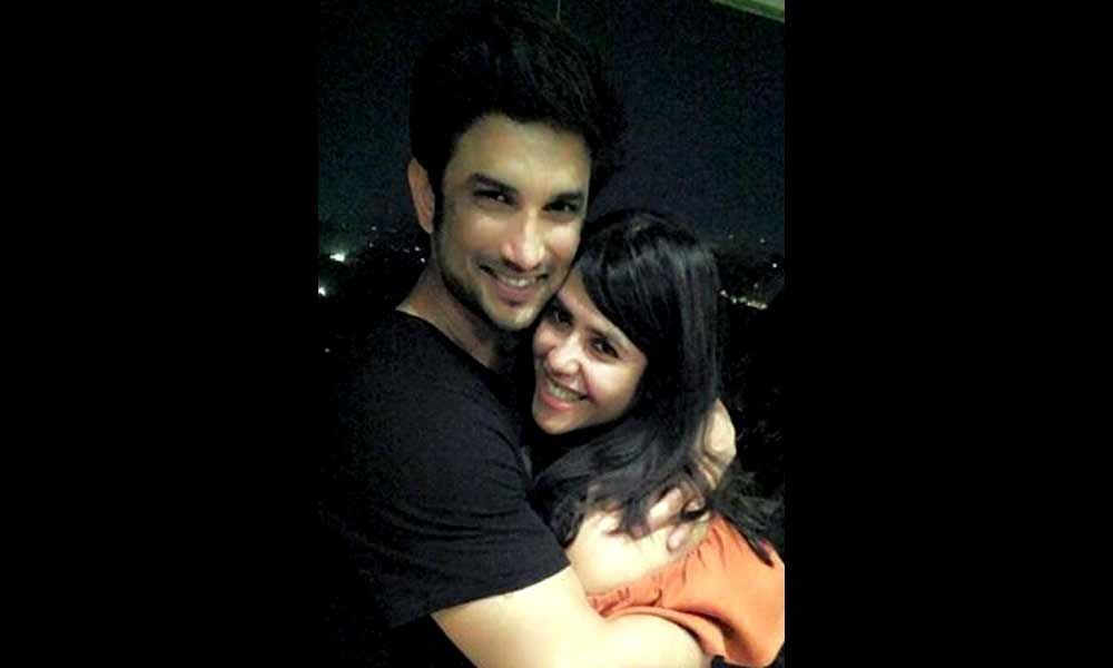 Will work with Ekta Kapoor on any project, she is responsible for my sucess: Sushant Singh Rajput