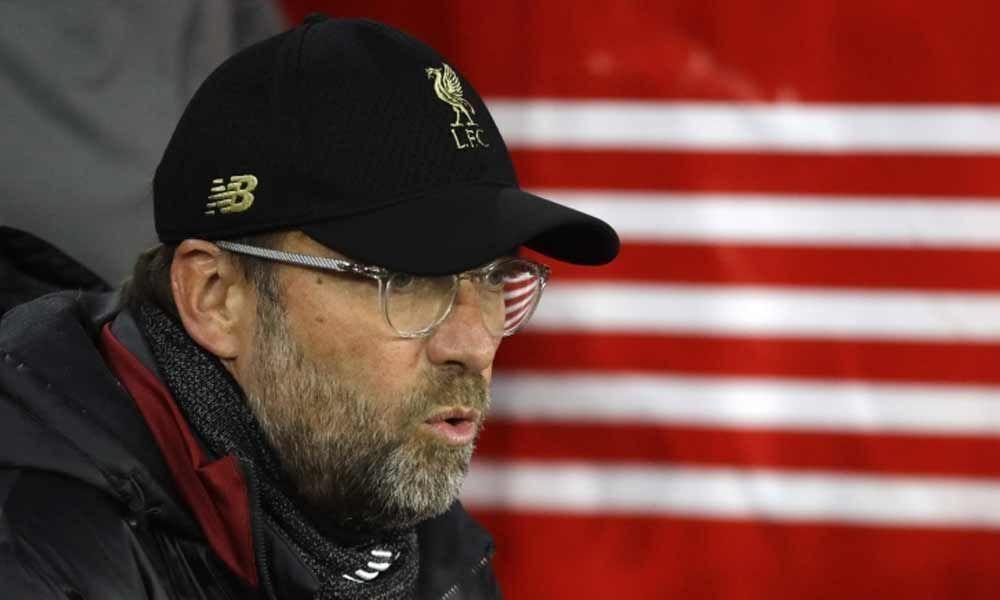 Klopp vows Liverpool won