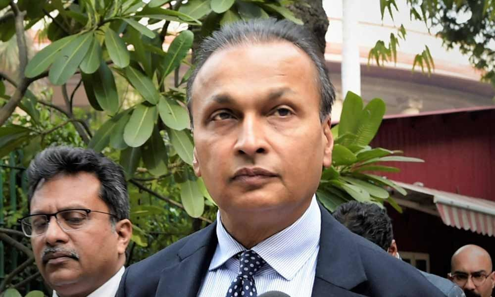 Anil Ambani firm got 143.7 million euro tax waiver after Rafale deal announcement: Le Monde